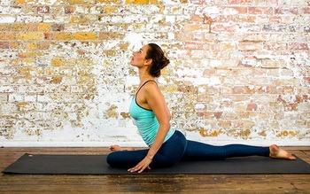 Йога может сделать вас инвалидом