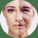 АЛС - биологический возраст