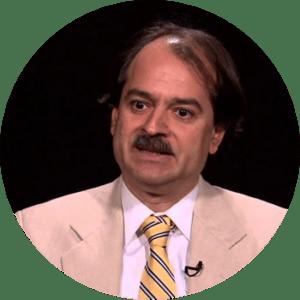 Джон Иоаннидис, врач, специалист по доказательной медицине, самый цитируемый учёный
